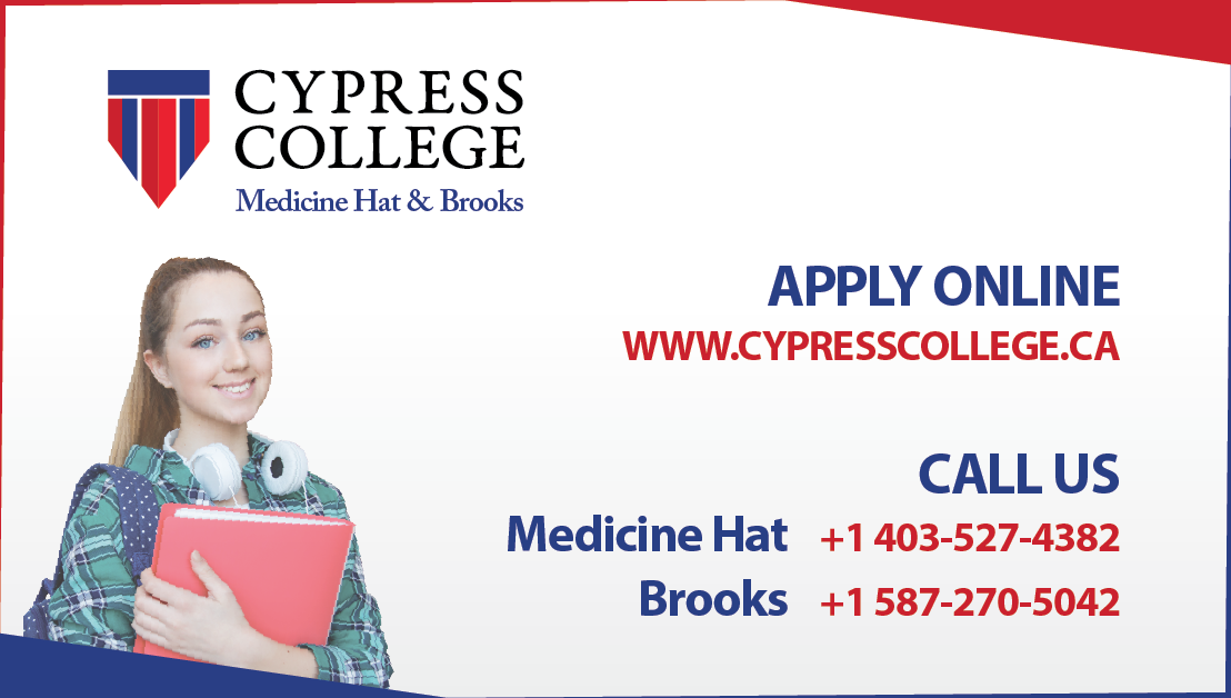 International Students- Cypress College